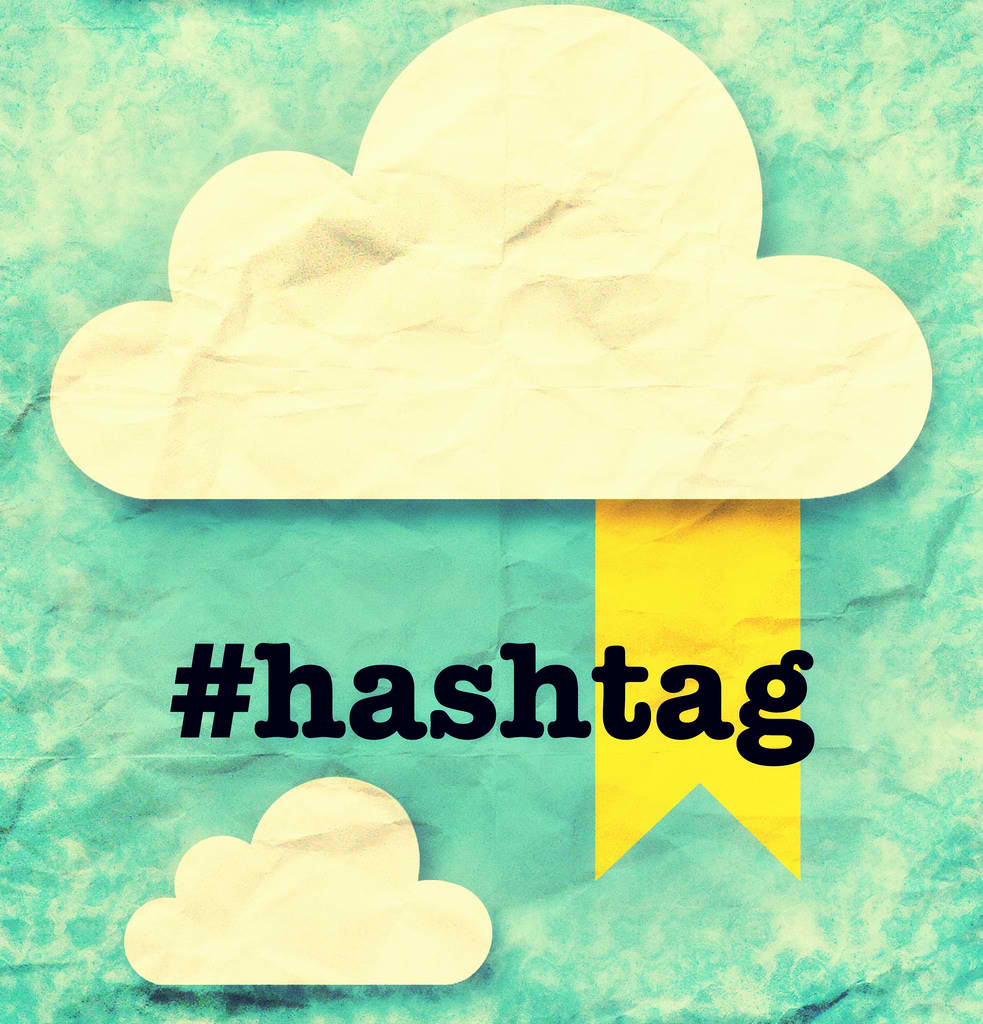 Hashtags, media and timing, oh my!